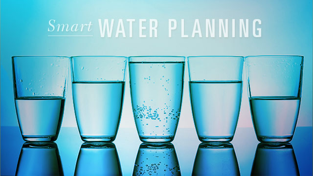 Home : Smart Water Planning