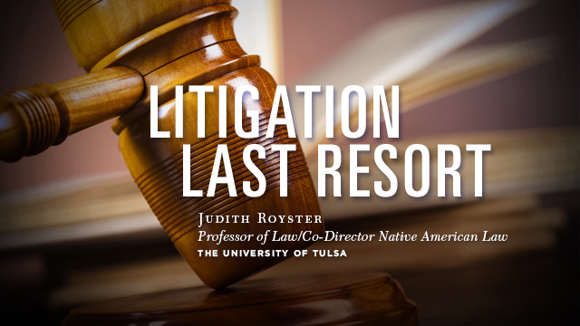 Home : Litigation Last Resort
